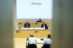 Nouvel exercice record pour la Banque cantonale de Fribourg