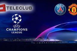 Concours Champions League