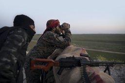 Retour des djihadistes: «Il faudrait créer un tribunal sur place»