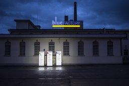 Espacefemmes à Bluefactory