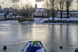 Estavayer-le-Lac prépare sa mue