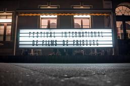 Le Monde du cinéma en visite à Fribourg