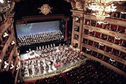 Riyad fait son théâtre à la Scala