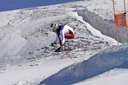 Noémie Kolly 4e du super-G des mondiaux juniors