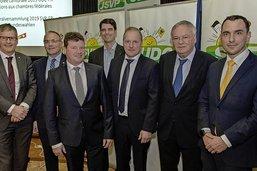 L'UDC veut consolider sa première place à Berne
