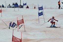 Coupe fribourgeoise de ski: les finales au Lac-Noir