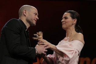 """Le jury de la Berlinale attribue l'Ours d'or  à """"Synonymes"""" de l'Israélien Nadav Lapid"""