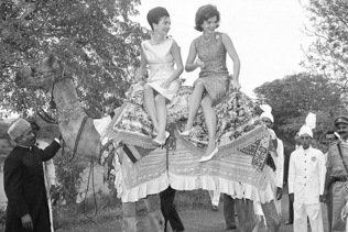 La soeur de Jackie Kennedy est décédée à 85 ans