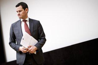 L'association de soutien à Pierre Maudet n'a pas payé d'impôt