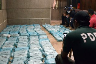 Près de 300 kilos de méthamphétamines saisis au Vietnam