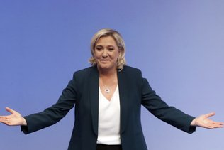 Les europhobes montent, mais les pro-UE restent majoritaires