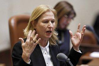 Israël: Tzipi Livni se retire de la vie politique