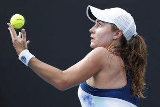 WTA Dubai: Stefanie Vögele prend rendez-vous avec Belinda Bencic