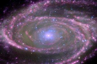 Des centaines de milliers de nouvelles galaxies détectées