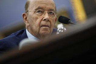 Le secrétaire américain au commerce a manqué aux règles d'éthique