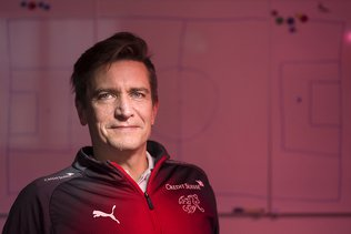 Un tirage difficile pour la Suisse pour l'Euro 2021