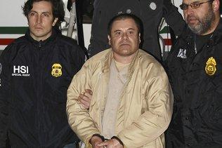 "Deux fils d'""El Chapo"" inculpés de trafic de drogue aux Etats-Unis"