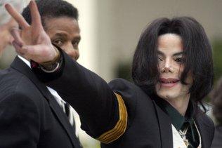 Documentaire sur Michael Jackson: plainte des ayants droit