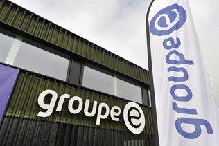 Une plainte contre Groupe E