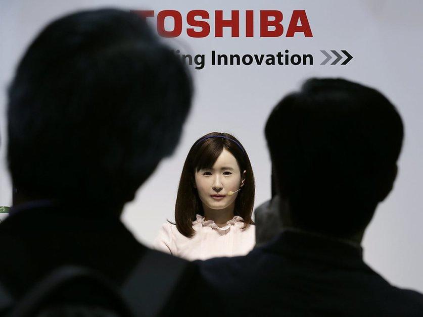 Toshiba va être contraint de revoir négativement ses prévisions