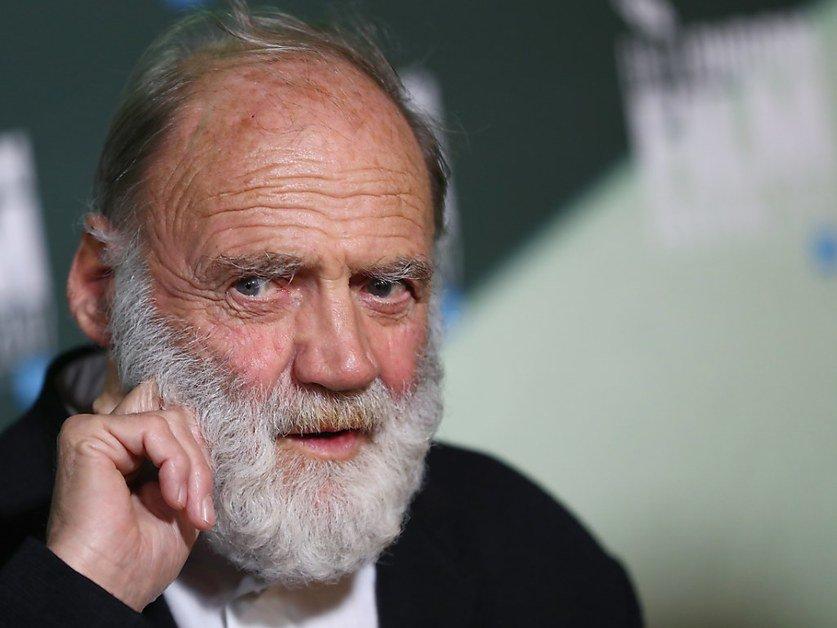 L'acteur suisse Bruno Ganz est décédé