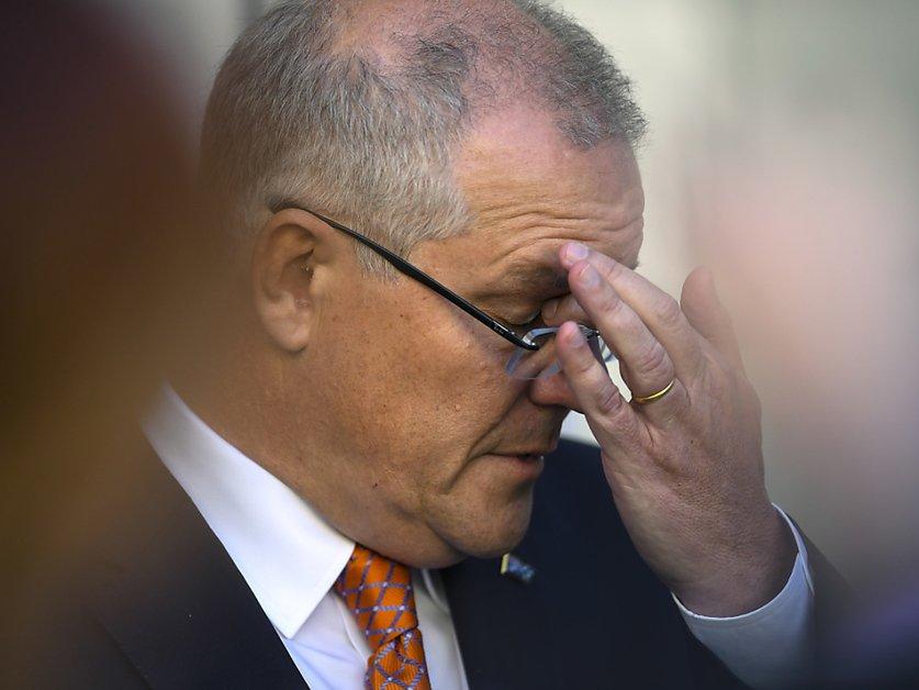 """Des partis australiens visés par un piratage commis par un """"Etat"""""""