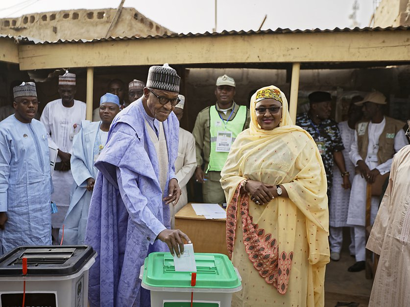 Les Nigérians élisent leur prochain président