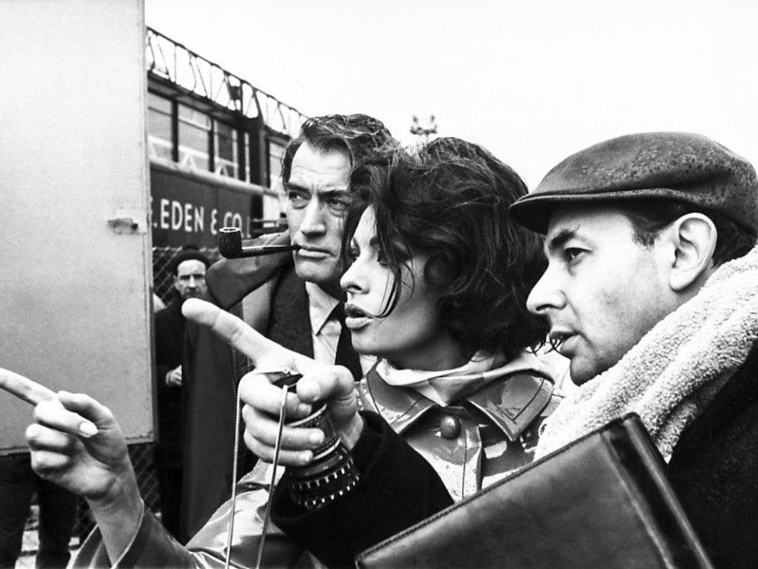 Décès du réalisateur Stanley Donen, père de Chantons sous la pluie