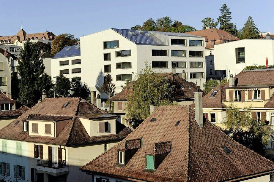 La protection de bâtiments mal reçue