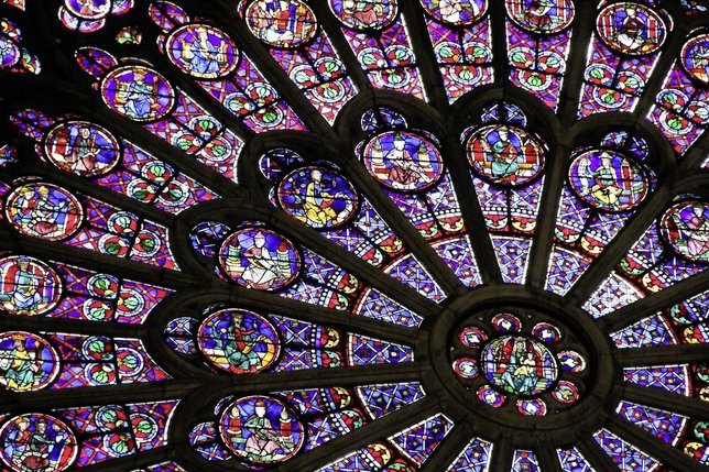 Merveilles de Notre-Dame