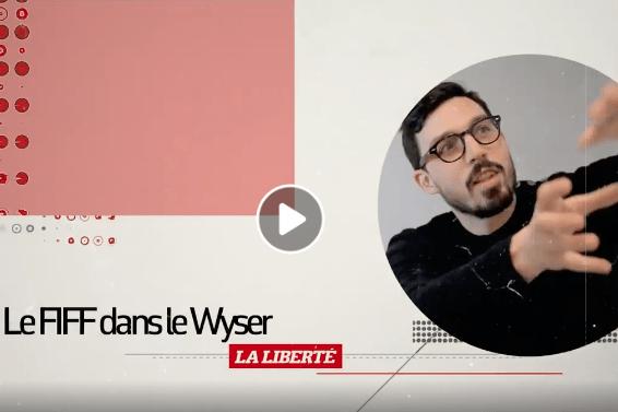Le FIFF dans le Wyser: les conseils cinéma d'Olivier Wyser
