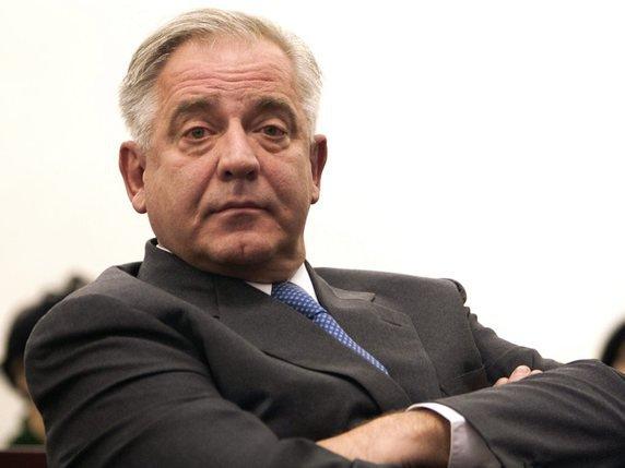 L'ex-Premier ministre croate Ivo Sanader incarcéré pour corruption - La  Liberté