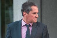 Christian Delaloye à la présidence de l'Ordre des avocats fribourgeois