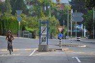 Renforcement de la zone 30 km/h à Gambach