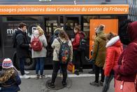Les Jeunes POP lancent une pétition pour la gratuité des transports