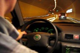Le nombre de véhicules augmente, les infractions baissent