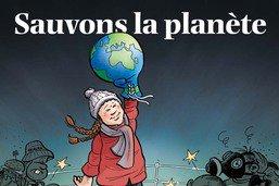 Vendredi de mobilisation pour le climat