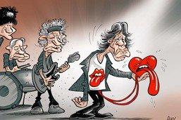 Mick Jagger a le cœur fatigué