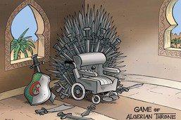 La guerre pour le trône de Bouteflika est lancée