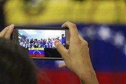Le Venezuela libère un journaliste allemand après quatre mois