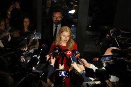 Présidentielle slovaque: la libérale Caputova en position de force