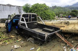 Le bilan porté à 58 morts en Indonésie en raison d'inondations