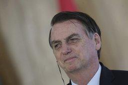Jair Bolsonaro à Washington pour sceller une alliance conservatrice