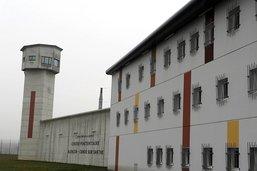 Attaque à la prison de Condé: cinq détenus soupçonnés de complicité