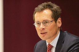 Le comité de l'UDC zurichoise propose Roger Köppel pour les Etats