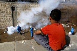 Frappe aérienne près d'un hôpital au Yémen: 7 morts dont 4 enfants