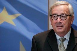 """Juncker: l'UE a eu """"beaucoup de patience"""" avec les Britanniques"""
