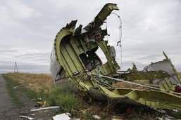 Avion abattu en Ukraine: des banques attaquées en justice