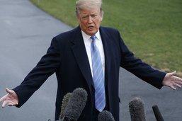 Trump voit des progrès dans les discussions avec la Chine