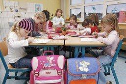 175 millions d'enfants ne suivent aucun enseignement préprimaire